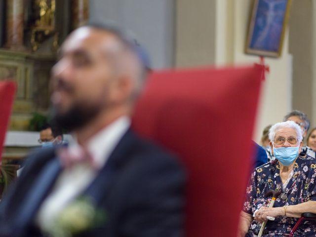 Le mariage de Kévin et Anaïs à Thuir, Pyrénées-Orientales 21