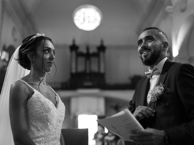 Le mariage de Kévin et Anaïs à Thuir, Pyrénées-Orientales 22