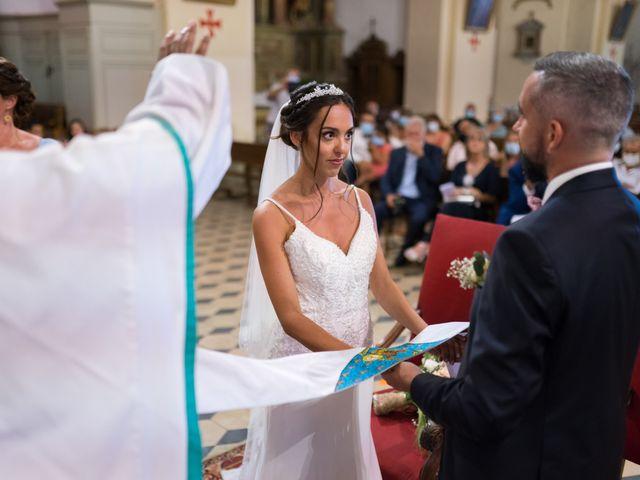 Le mariage de Kévin et Anaïs à Thuir, Pyrénées-Orientales 23