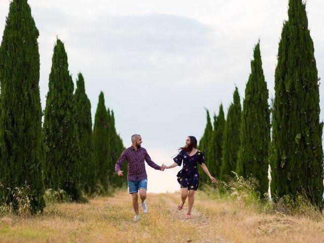 Le mariage de Kévin et Anaïs à Thuir, Pyrénées-Orientales 28