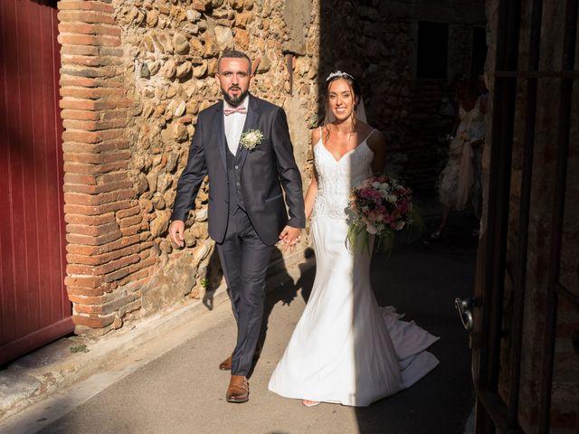 Le mariage de Kévin et Anaïs à Thuir, Pyrénées-Orientales 34