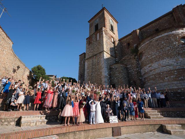 Le mariage de Kévin et Anaïs à Thuir, Pyrénées-Orientales 35