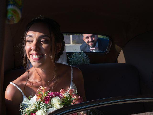 Le mariage de Kévin et Anaïs à Thuir, Pyrénées-Orientales 2