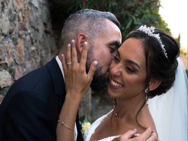Le mariage de Kévin et Anaïs à Thuir, Pyrénées-Orientales 38