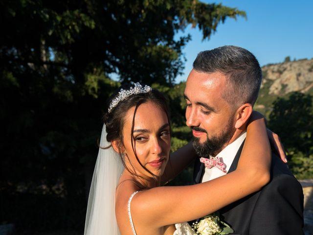 Le mariage de Kévin et Anaïs à Thuir, Pyrénées-Orientales 39