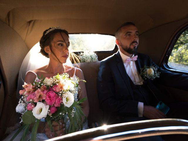 Le mariage de Kévin et Anaïs à Thuir, Pyrénées-Orientales 41