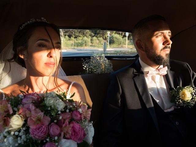 Le mariage de Kévin et Anaïs à Thuir, Pyrénées-Orientales 43