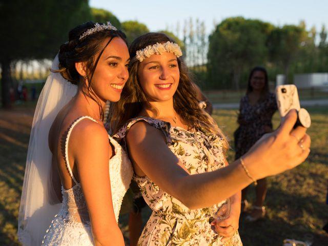 Le mariage de Kévin et Anaïs à Thuir, Pyrénées-Orientales 46