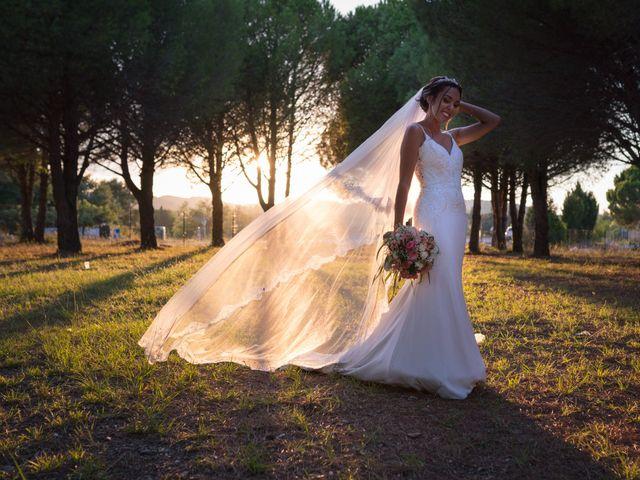 Le mariage de Kévin et Anaïs à Thuir, Pyrénées-Orientales 47