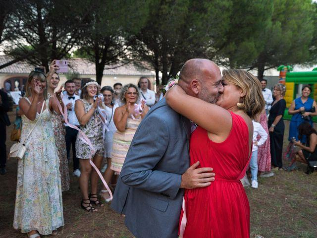 Le mariage de Kévin et Anaïs à Thuir, Pyrénées-Orientales 54