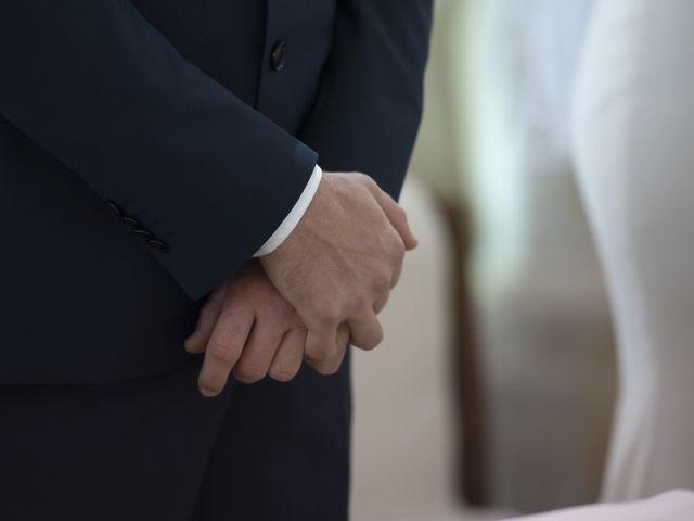 Le mariage de Guillaume et Vanessa à Bazancourt, Marne 29