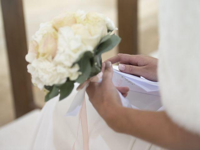Le mariage de Guillaume et Vanessa à Bazancourt, Marne 30