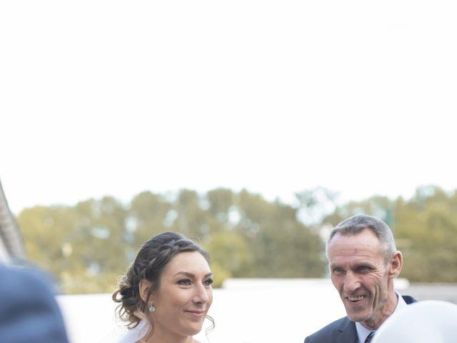 Le mariage de Guillaume et Vanessa à Bazancourt, Marne 37