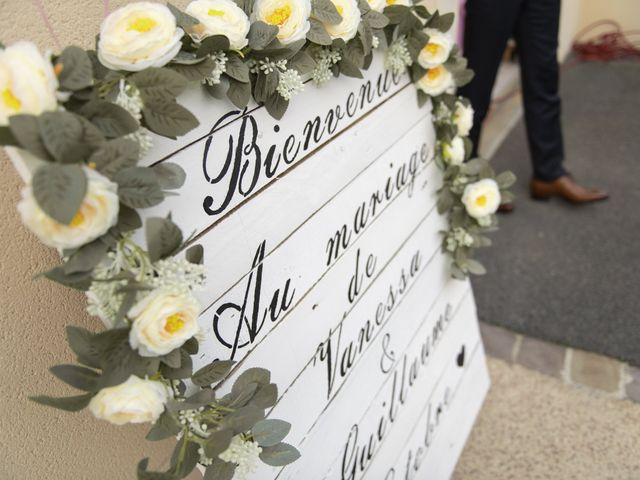 Le mariage de Guillaume et Vanessa à Bazancourt, Marne 53