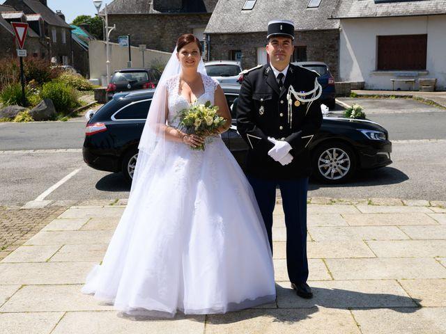 Le mariage de Yannick et Anne Sophie à Glomel, Côtes d'Armor 3
