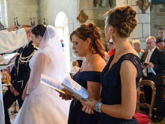Le mariage de Yannick et Anne Sophie à Glomel, Côtes d'Armor 14