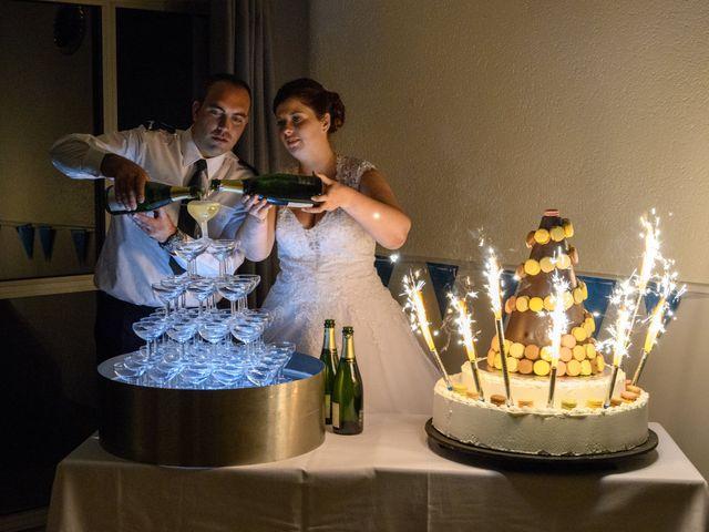 Le mariage de Yannick et Anne Sophie à Glomel, Côtes d'Armor 35