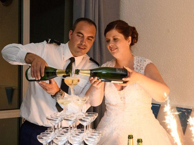 Le mariage de Yannick et Anne Sophie à Glomel, Côtes d'Armor 36