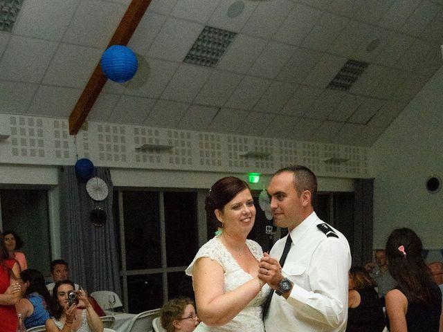 Le mariage de Yannick et Anne Sophie à Glomel, Côtes d'Armor 37