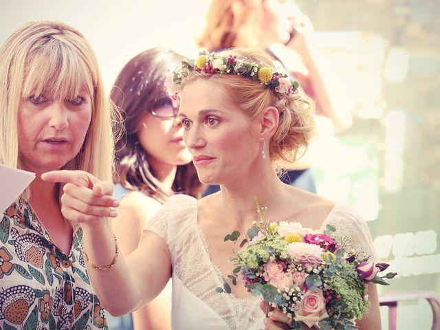 Le mariage de Jocelyn et Aude à Beaucaire, Gard 4