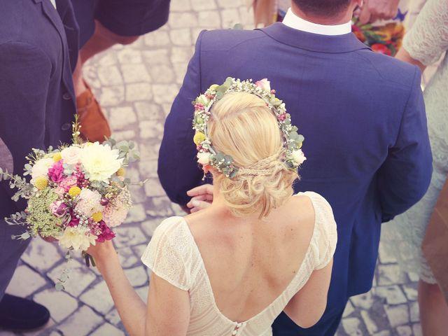 Le mariage de Jocelyn et Aude à Beaucaire, Gard 5
