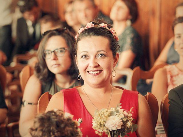 Le mariage de Jocelyn et Aude à Beaucaire, Gard 13