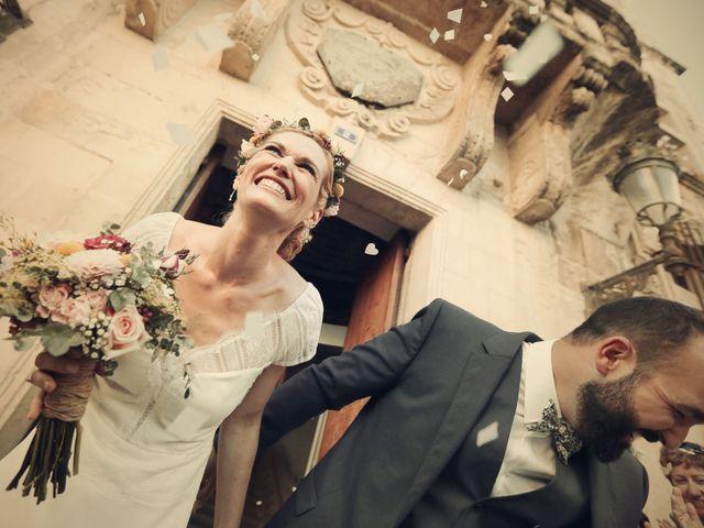 Le mariage de Jocelyn et Aude à Beaucaire, Gard 20
