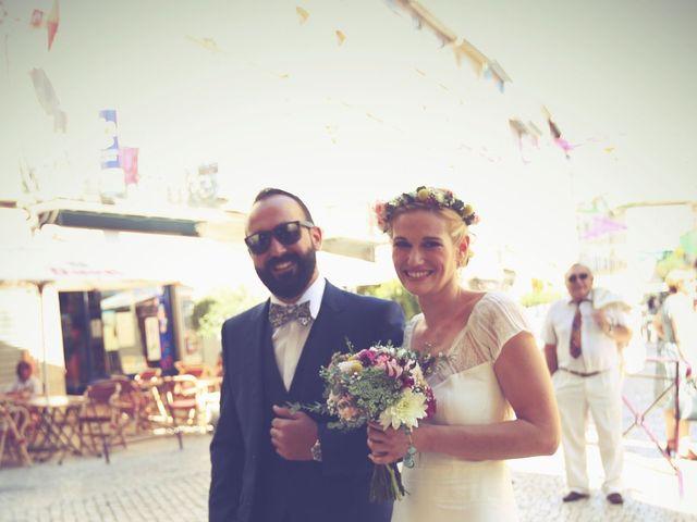 Le mariage de Jocelyn et Aude à Beaucaire, Gard 26