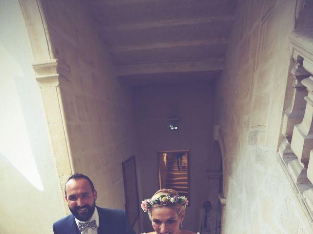 Le mariage de Jocelyn et Aude à Beaucaire, Gard 28
