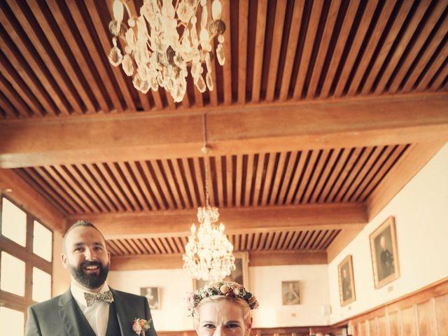 Le mariage de Jocelyn et Aude à Beaucaire, Gard 33