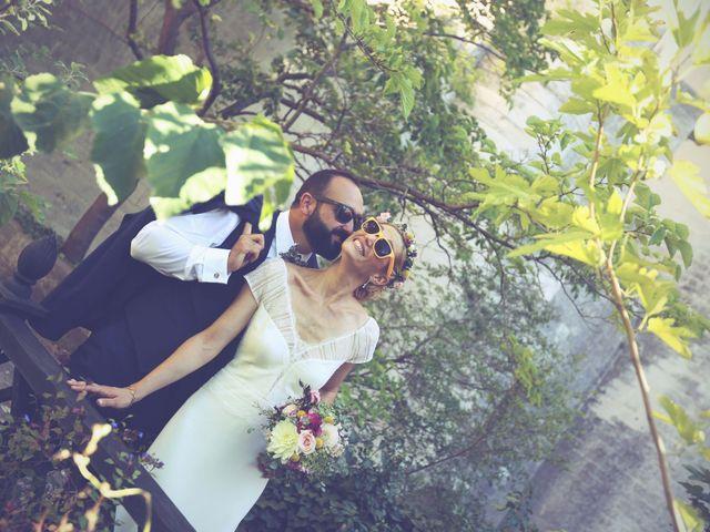 Le mariage de Jocelyn et Aude à Beaucaire, Gard 46