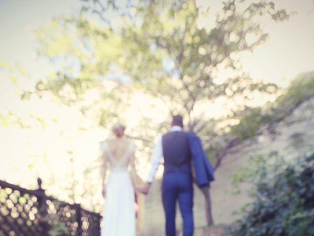Le mariage de Jocelyn et Aude à Beaucaire, Gard 48