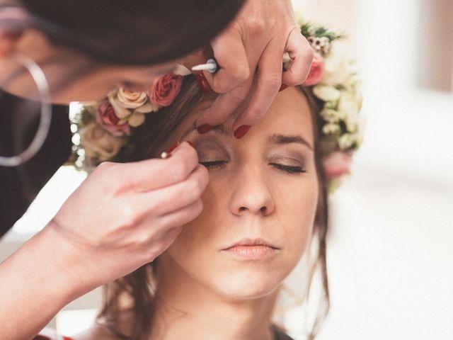 Le mariage de Jean et Kinga à Bondues, Nord 3