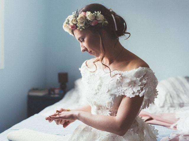 Le mariage de Jean et Kinga à Bondues, Nord 19