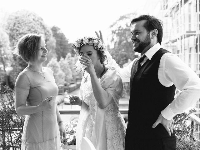Le mariage de Jean et Kinga à Bondues, Nord 21