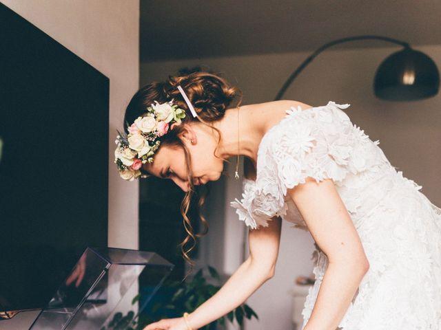 Le mariage de Jean et Kinga à Bondues, Nord 23