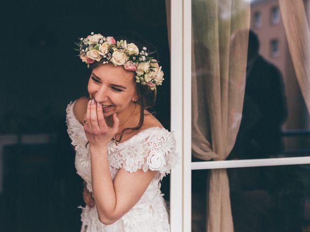 Le mariage de Jean et Kinga à Bondues, Nord 25