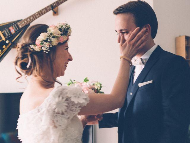 Le mariage de Jean et Kinga à Bondues, Nord 27