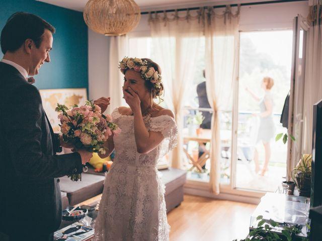 Le mariage de Jean et Kinga à Bondues, Nord 28