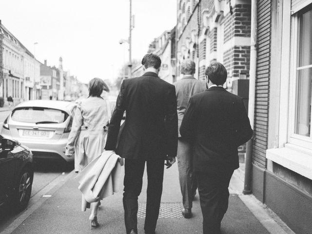 Le mariage de Jean et Kinga à Bondues, Nord 30