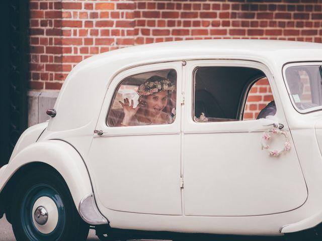 Le mariage de Jean et Kinga à Bondues, Nord 31