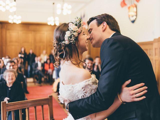 Le mariage de Jean et Kinga à Bondues, Nord 37