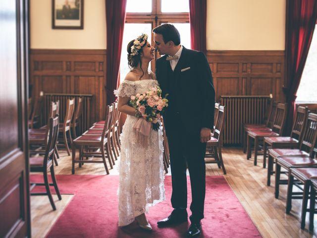 Le mariage de Jean et Kinga à Bondues, Nord 39