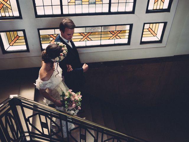Le mariage de Jean et Kinga à Bondues, Nord 40