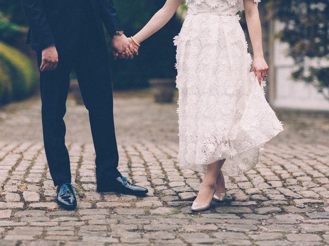 Le mariage de Jean et Kinga à Bondues, Nord 46