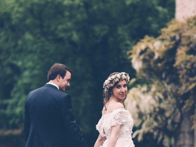Le mariage de Jean et Kinga à Bondues, Nord 47