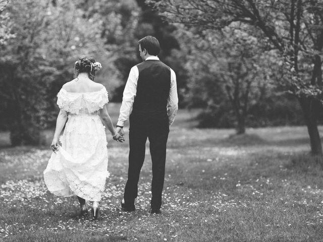 Le mariage de Jean et Kinga à Bondues, Nord 48
