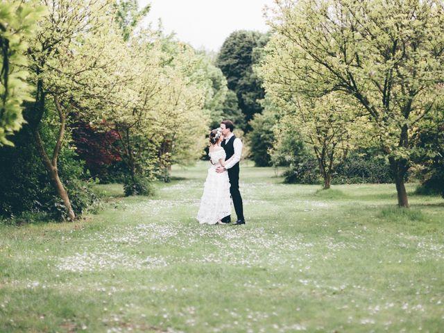 Le mariage de Jean et Kinga à Bondues, Nord 49