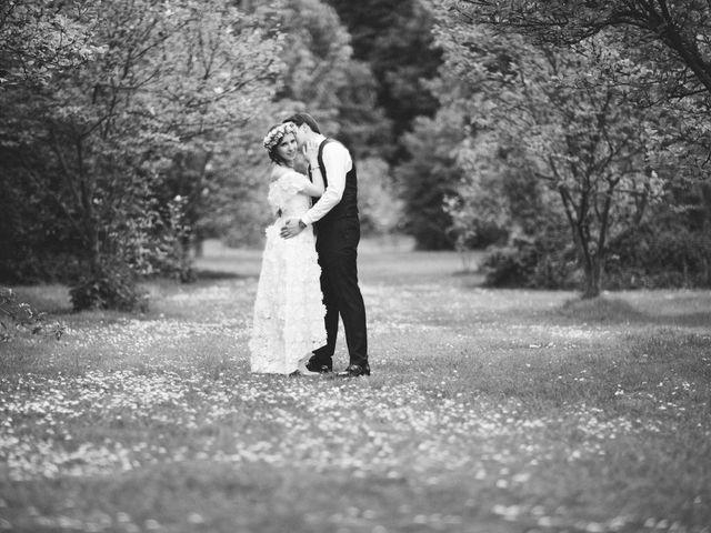 Le mariage de Jean et Kinga à Bondues, Nord 50