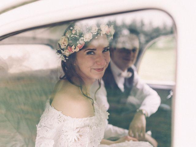 Le mariage de Jean et Kinga à Bondues, Nord 52